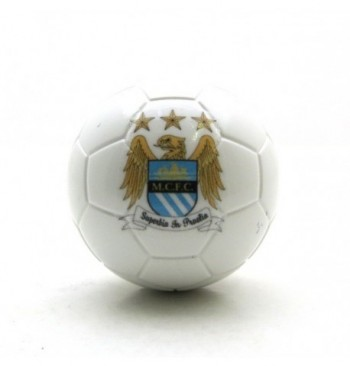 Pallina con decals - MANCHESTER CITY