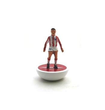 Riserve WHITE - Ref. 87 Stoke City