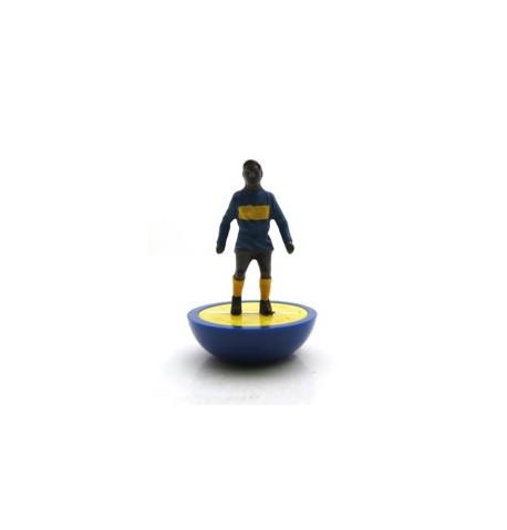Riserve BLACK - Ref. 47 Boca Juniors