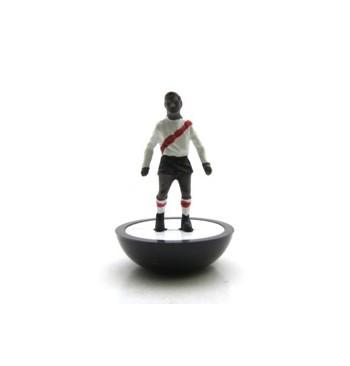 Riserve BLACK - Ref. 48 River Plate