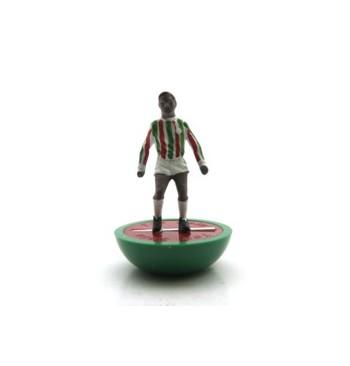 Riserve BLACK - Ref. 50 Fluminense