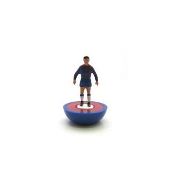 Squadra - Ref. 11 Barcellona - set da 10 miniature