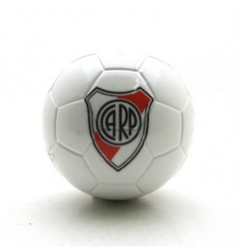 Pallina con decals - RIVER PLATE