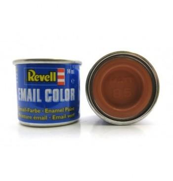 Colori Revell - cod. 85 ARANCIO OPACO