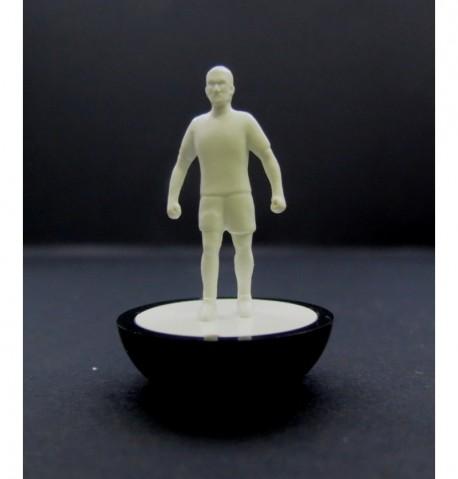 Miniature Modern Walker Moulded