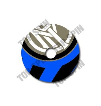 Dischetto AL1 con logo INTER