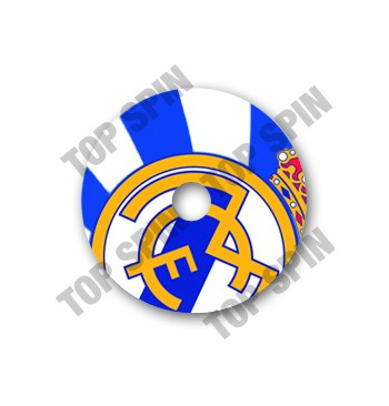 Dischetto AL1 REAL MADRID