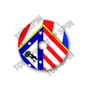 Dischetto AL1 ATLETICO MADRID