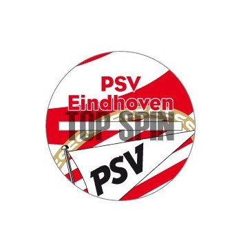 Adesivi per dischetti HW - PSV EINDHOVEN