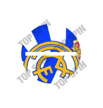 Dischetto HW REAL MADRID