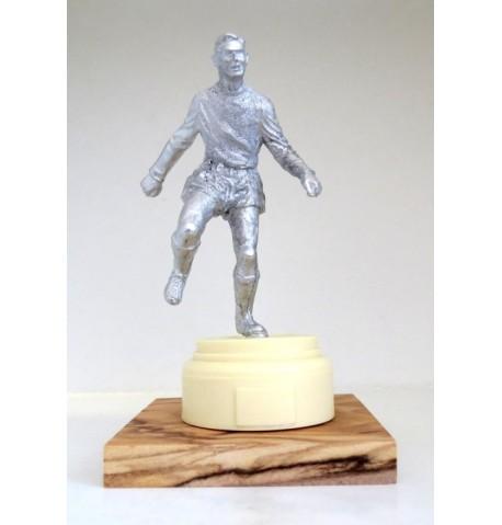 Statuetta calciatore n. 1