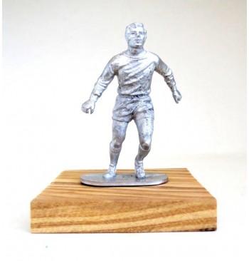 Statuetta calciatore n. 2