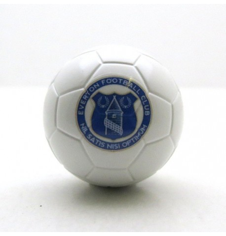 Pallina con decals - EVERTON