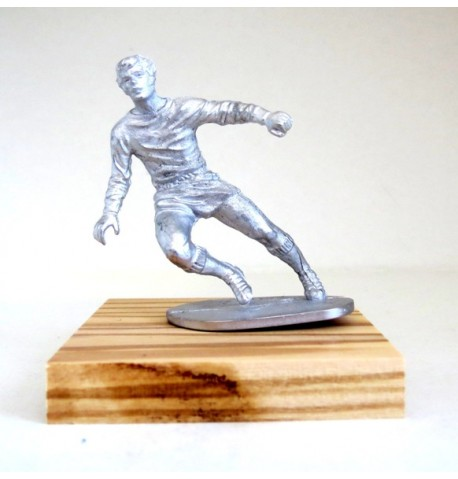 Statuetta calciatore n. 4
