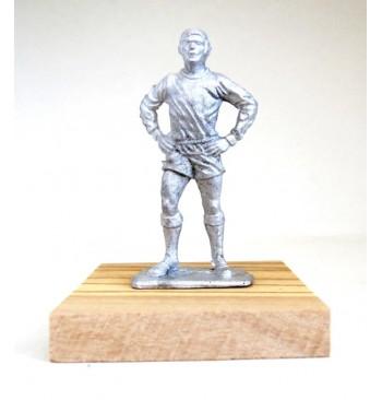 Statuetta calciatore n. 8