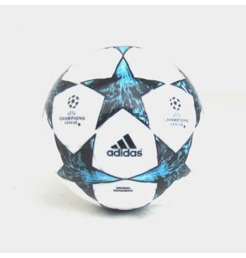 Pallina con decals BIANCO QUALIFICAZIONI Champions League 2017-18