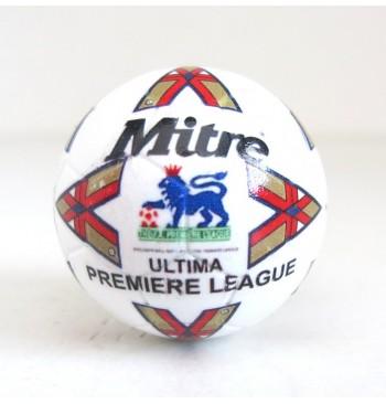 Pallina con decals BIANCO MITRE ULTIMAX P.L. 1997