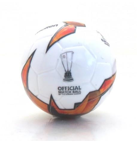 Pallina con decals BIANCO FINALE Europa League 2018-19
