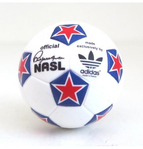 Pallina con decals BIANCA NASL Soccer 1980