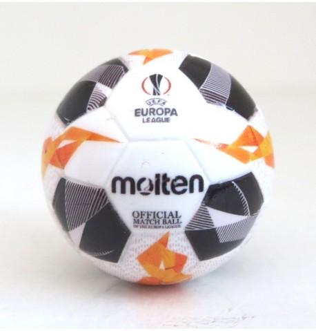 Pallina con decals BIANCO Qualificazioni Europa League 2019-20