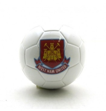 Pallina con decals - WEST HAM