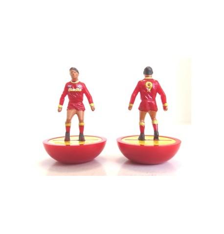 Squadra Roma 1986/87