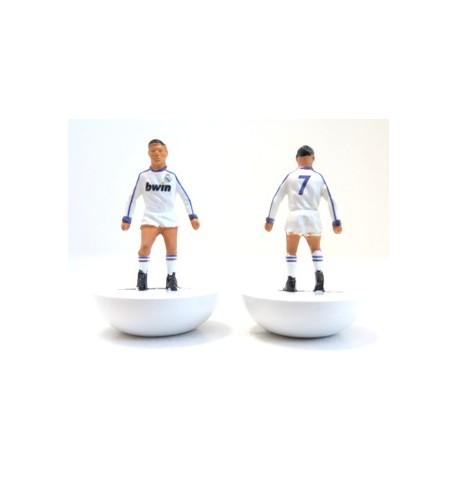 Squadra Real Madrid 2012/13