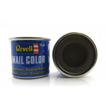 Colori Revell - cod. 87 TERRA OPACO