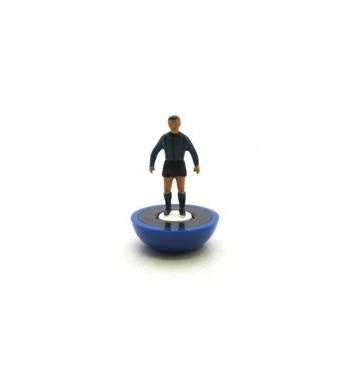 Squadra - Ref. 2 Inter - set da 10 miniature