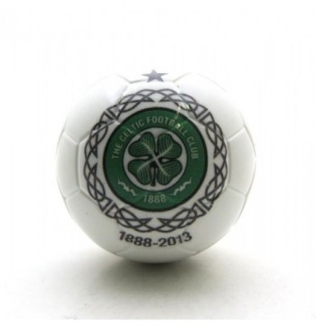 Pallina con decals - CELTIC 125 anni