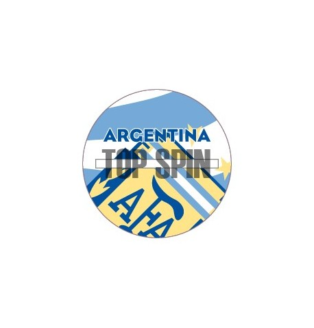 Adesivi per dischetti HW - ARGENTINA