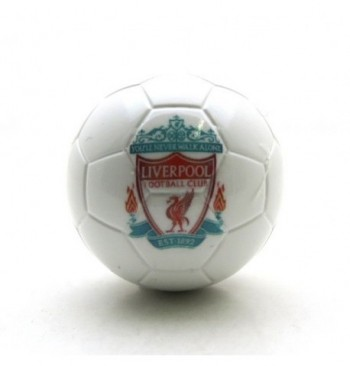 Pallina con decals - LIVERPOOL