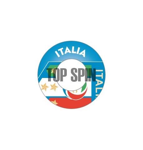 Adesivi per dischetti AL1 - ITALIA
