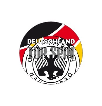 Adesivi per dischetti HW - GERMANIA