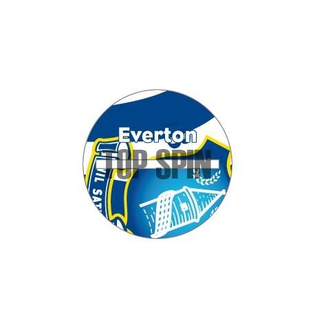 Adesivi per dischetti HW - EVERTON