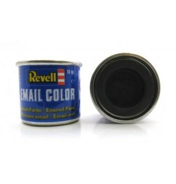 Colori Revell - cod. 8 NERO OPACO