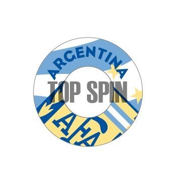 Adesivi per dischetti AL1 - ARGENTINA