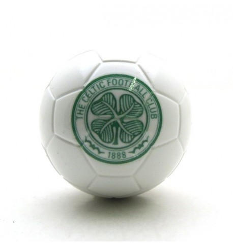 Pallina con decals - CELTIC