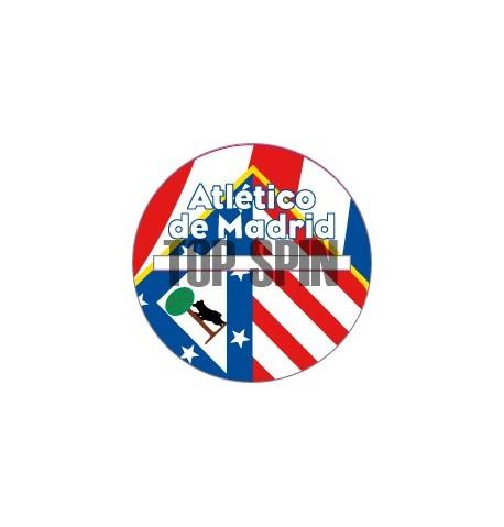 Adesivi per dischetti HW - ATLETICO MADRID