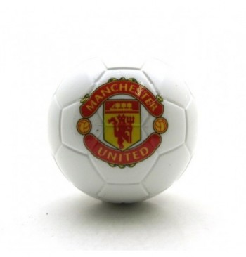 Pallina con decals - MANCHESTER UNITED