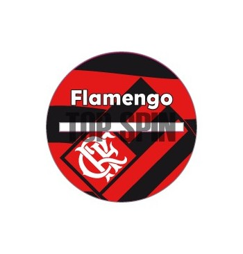 Adesivi per dischetti HW - FLAMENGO