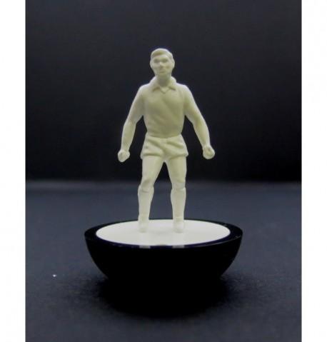Miniature T3 Neck Moulded