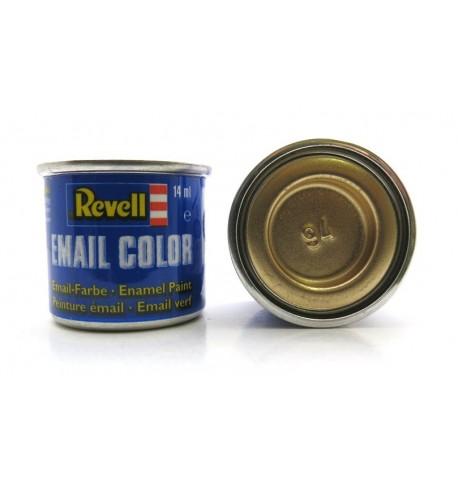 Colori Revell - cod. 94 ORO METALLIZZATO