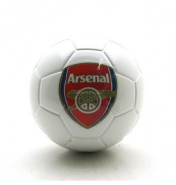Pallina con decals - ARSENAL