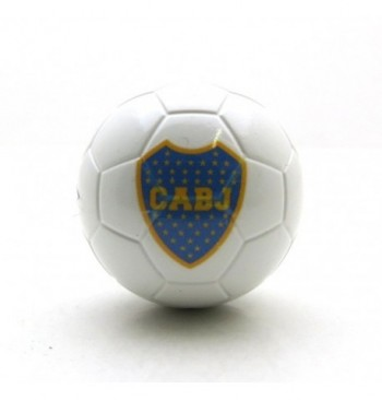 Pallina con decals - BOCA JUNIORS
