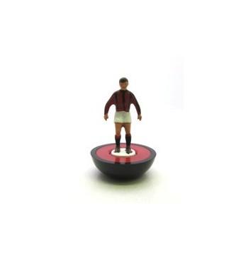 Squadra - Ref. 1 Milan - set da 10 miniature