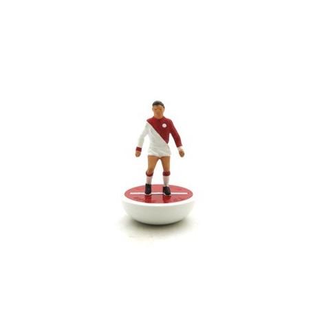 Squadra - Ref. 46 Monaco - solo miniature