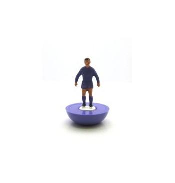 Squadra - Ref. 9 Fiorentina - set da 10 miniature