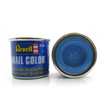 Colori Revell - cod. 50 AZZURRO SCURO LUCIDO