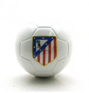 Pallina con decals - ATLETICO MADRID